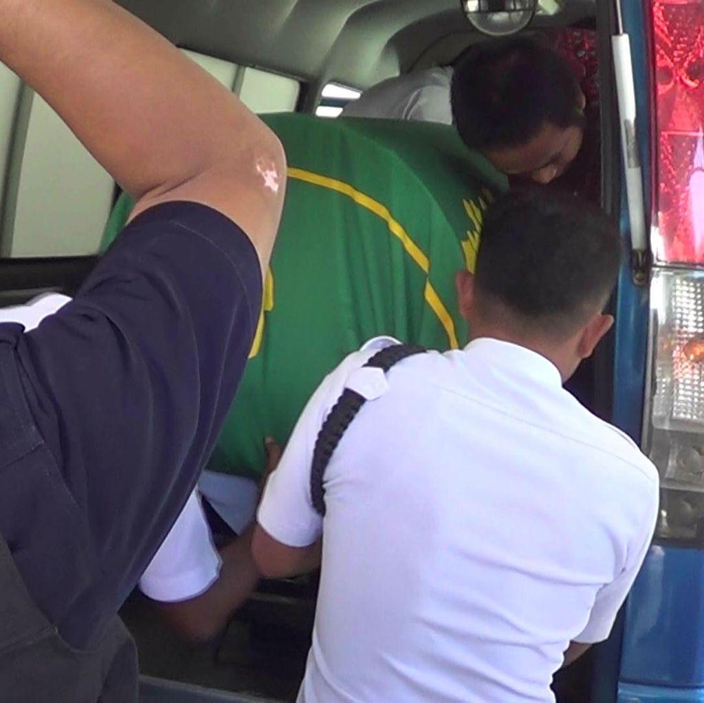 Tersangka Bunuh Diri saat Dijemput, Sejumlah Polisi Diperiksa Propam Polda DIY