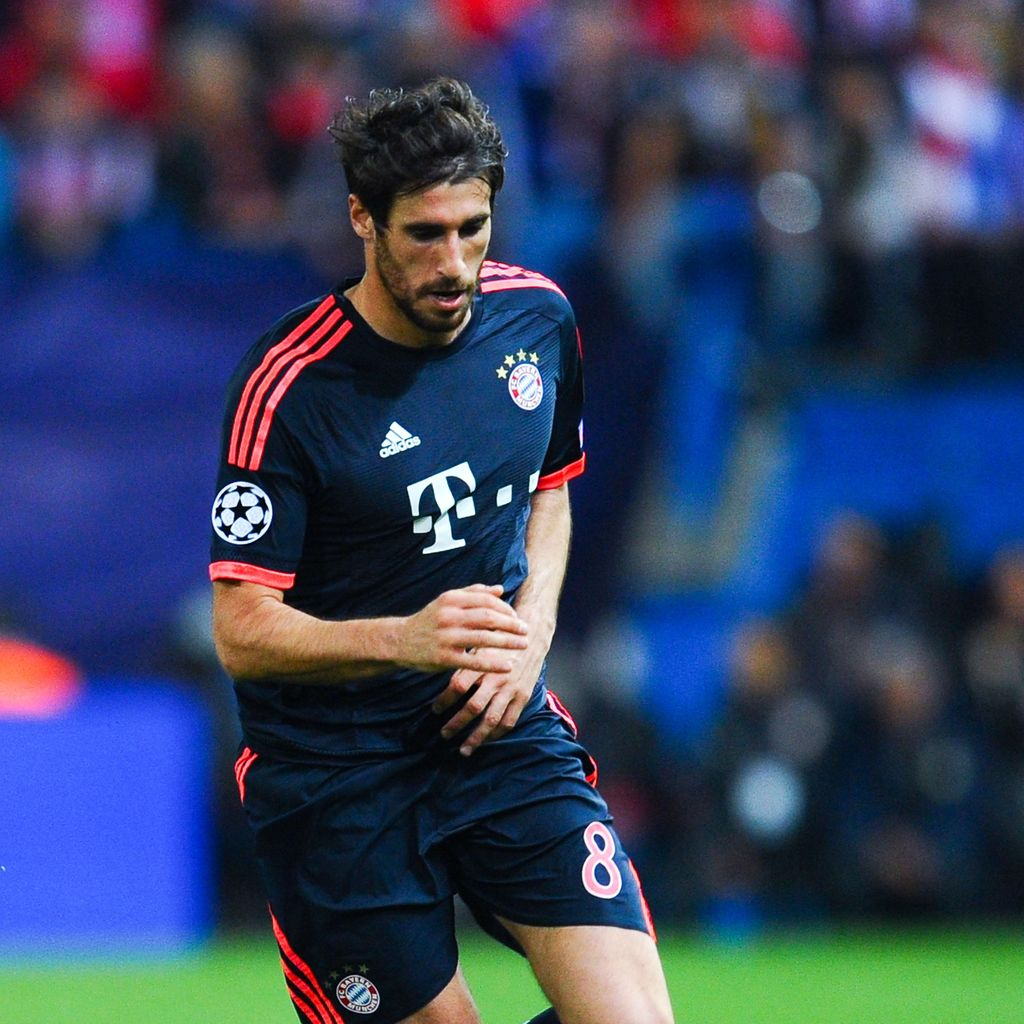 Penampilan Martinez Sudah Membuat Ancelotti Terkejut