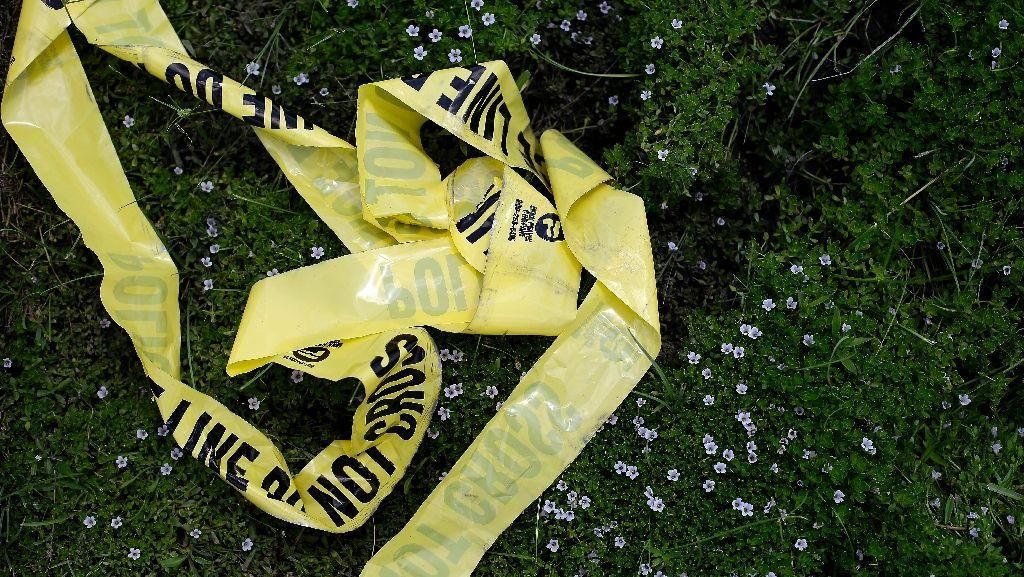 Polisi AS Tembak Mati Pria Tuli yang Mengebut