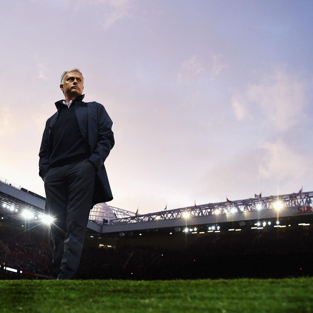Lima Resep Sukses Mourinho Menurut Materazzi