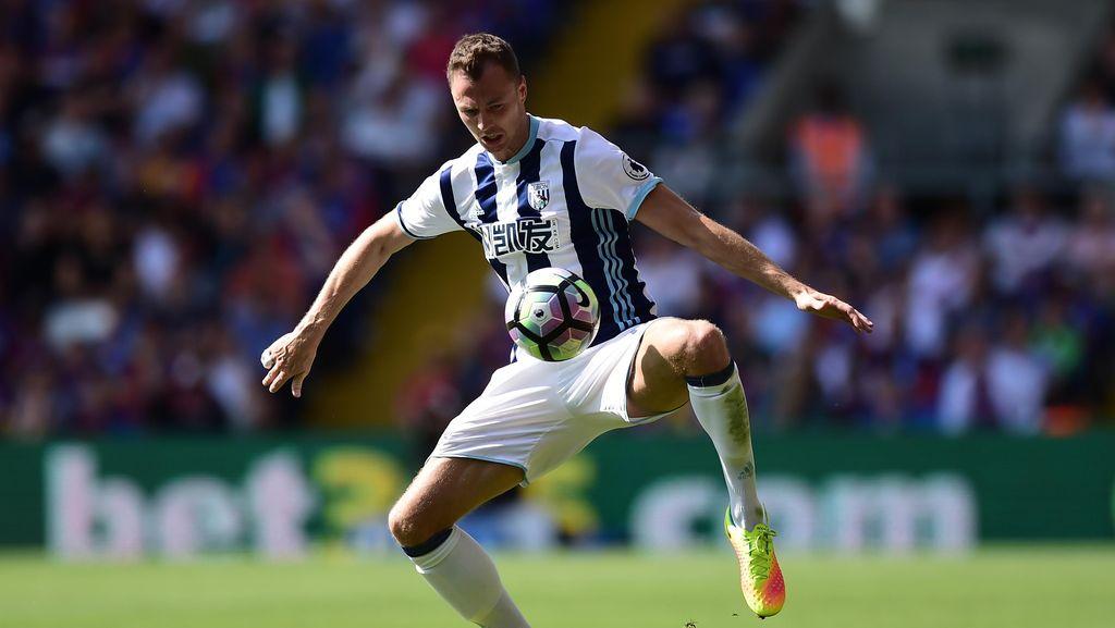 Evans Bisa Menjadi Rekrutan Top Buat Arsenal