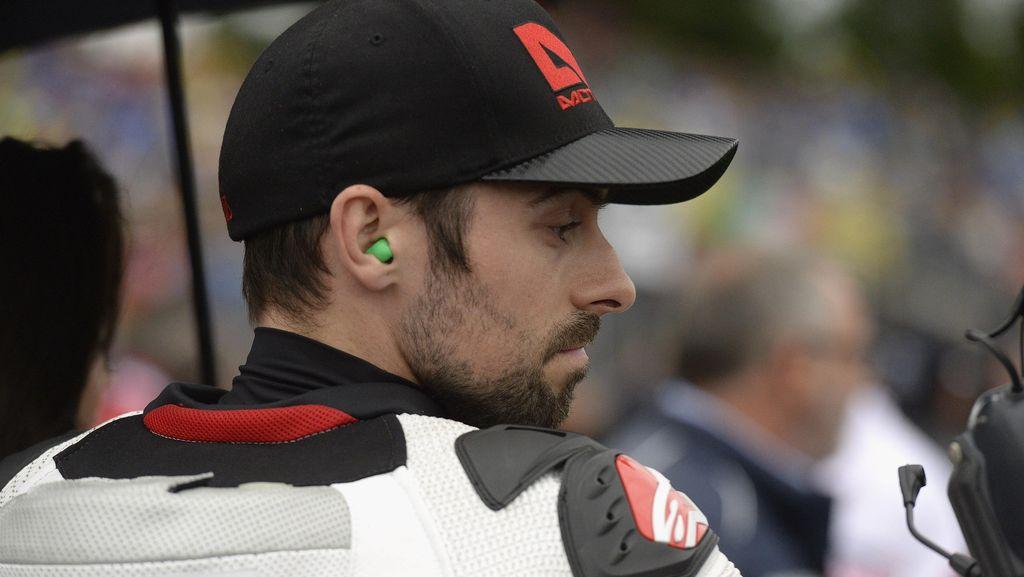 Musim Depan Laverty Tak Lagi di MotoGP, Akan Balik ke Superbike