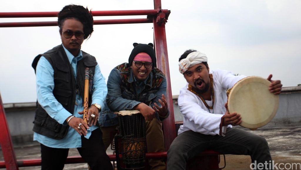 Tambahan Pasukan Svara Liane dan Album ke-2 KunoKini yang Lebih Ramai