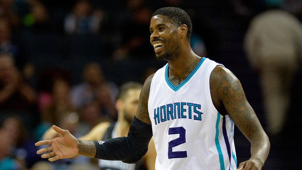 Mengenal Anak Buah Michael Jordan: Marvin Williams