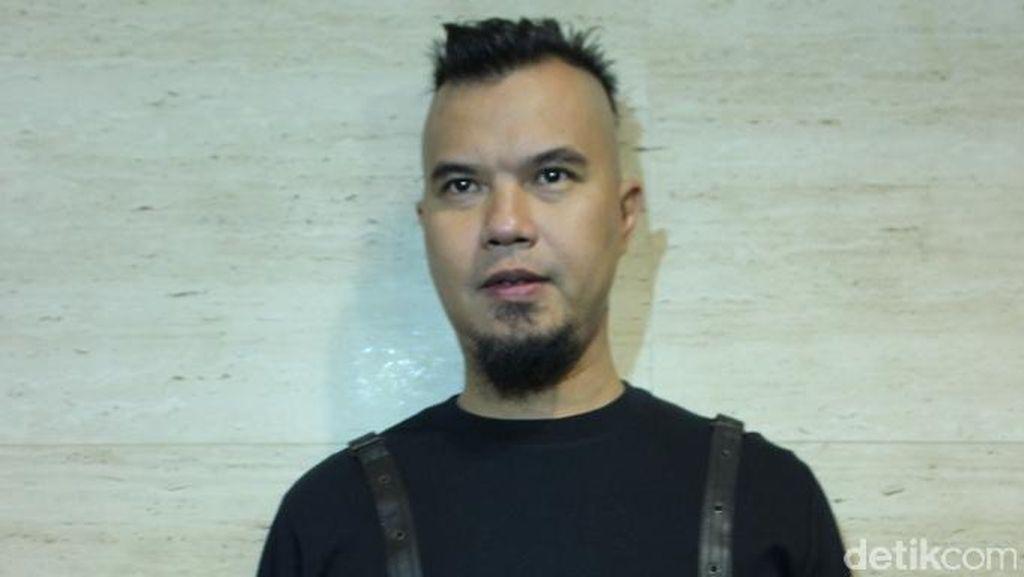 Ahmad Dhani Jawab Kabar Jual Rumah ke Maia karena Bangkrut
