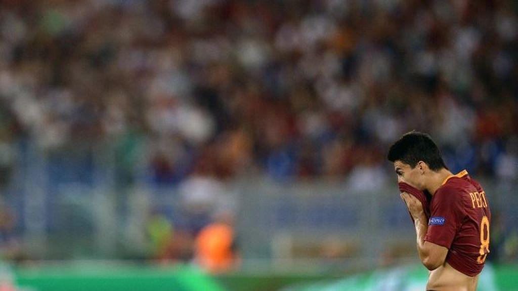 Buruknya Catatan Tim-tim Italia di Play-off Liga Champions