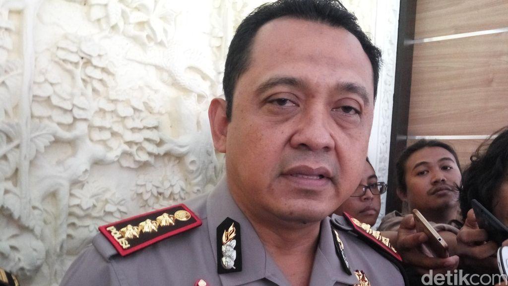 Rekonstruksi Pembunuhan Polisi di Kuta Pekan Depan, Sejoli Bule Dikonfrontir