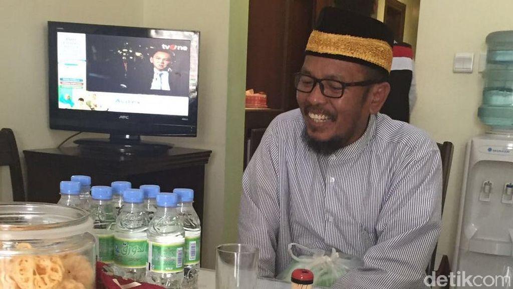 Akhirnya Bisa Beribadah, Ahmad Malik Tarsawi: Alhamdulillah!