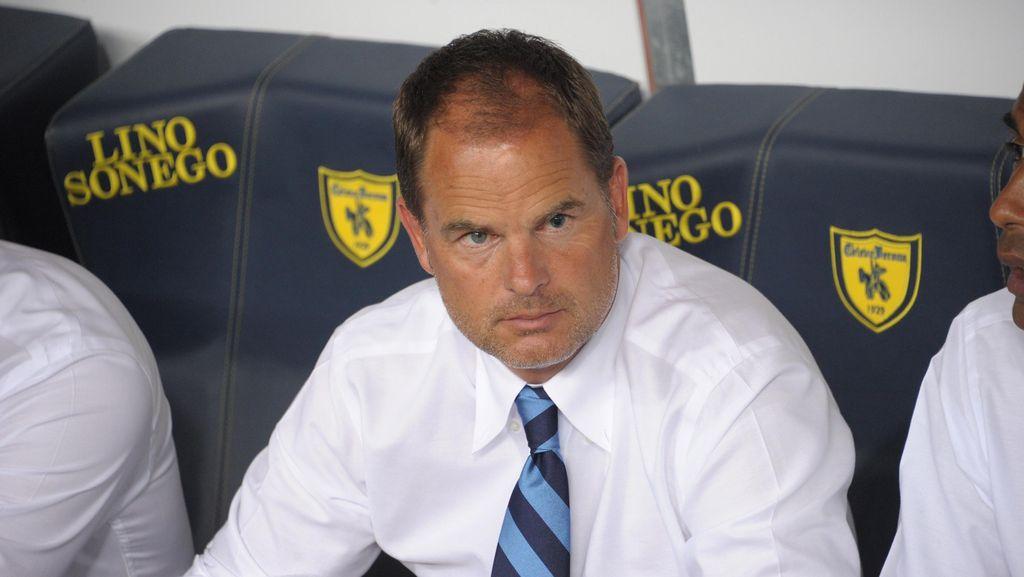 De Boer Disarankan Tambah Pengetahuan Tentang Liga Italia