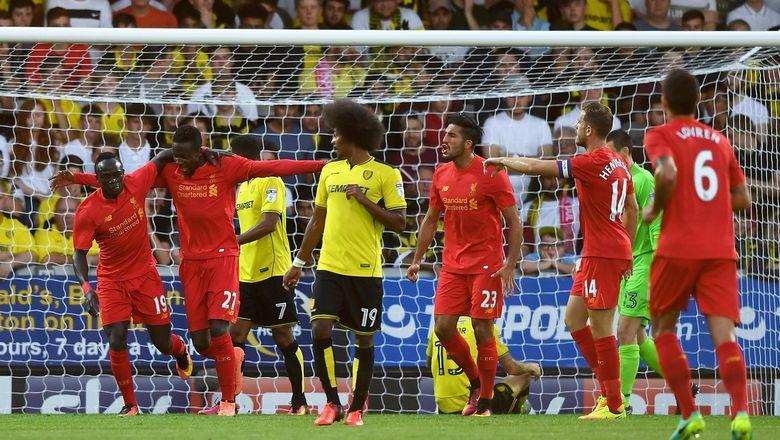 Menang Telak, Liverpool Maju ke Babak Ketiga