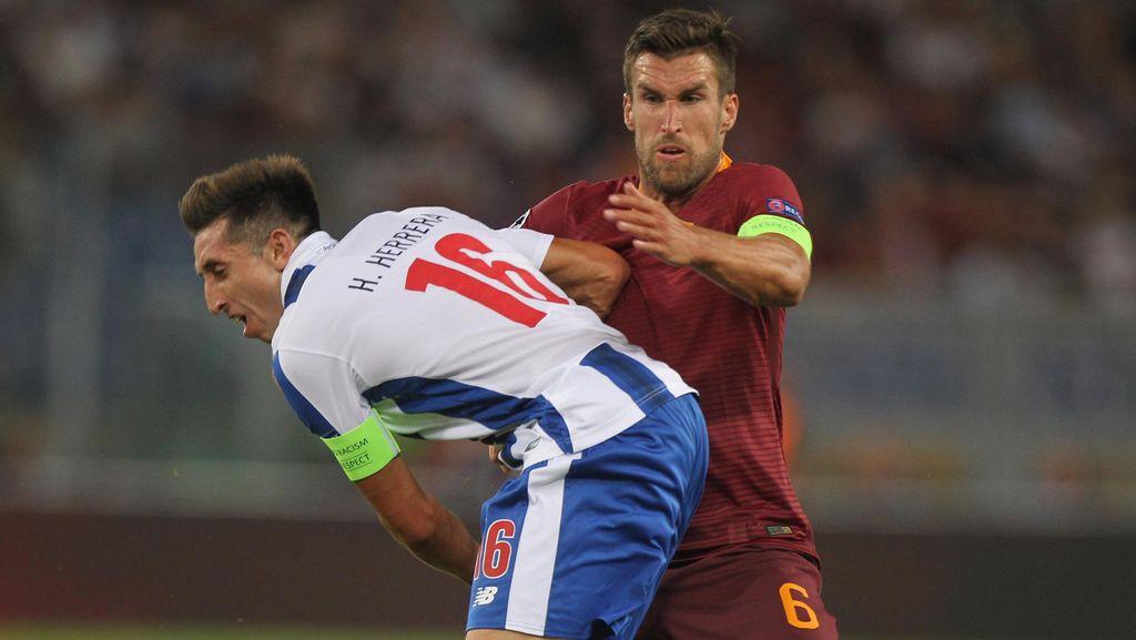 Roma Gagal ke Liga Champions, Strootman: Kami Marah dan Kecewa