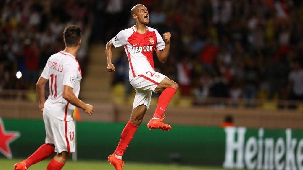 Monaco dan Celtic Lolos ke Fase Grup