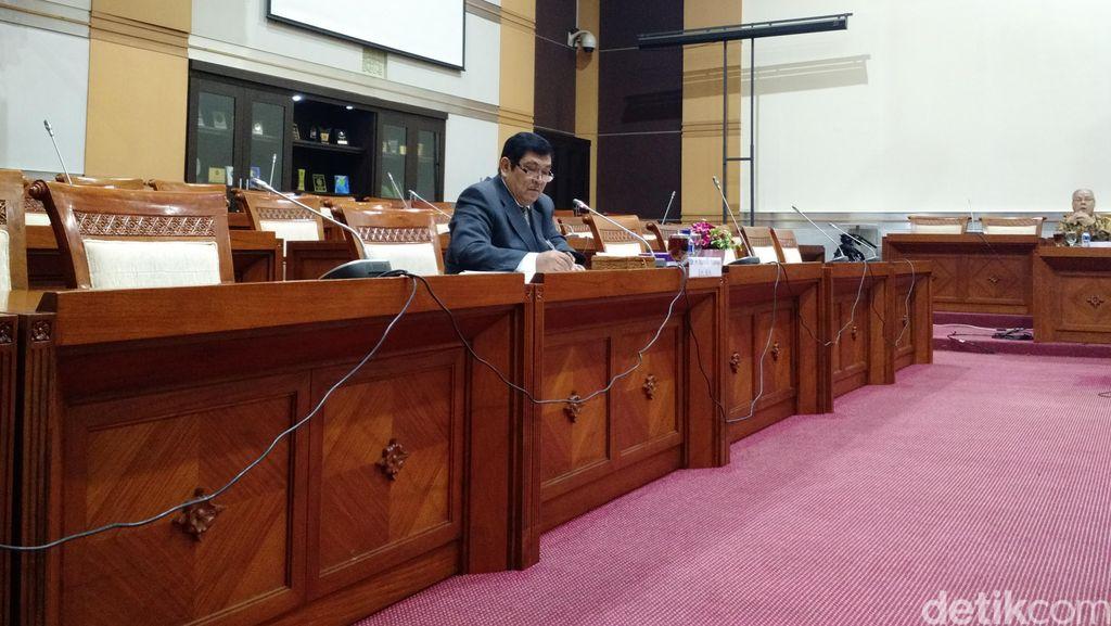 Sindir Artidjo, Hakim Marsidin Sebut Vonis Harus Didasarkan Hati Nurani