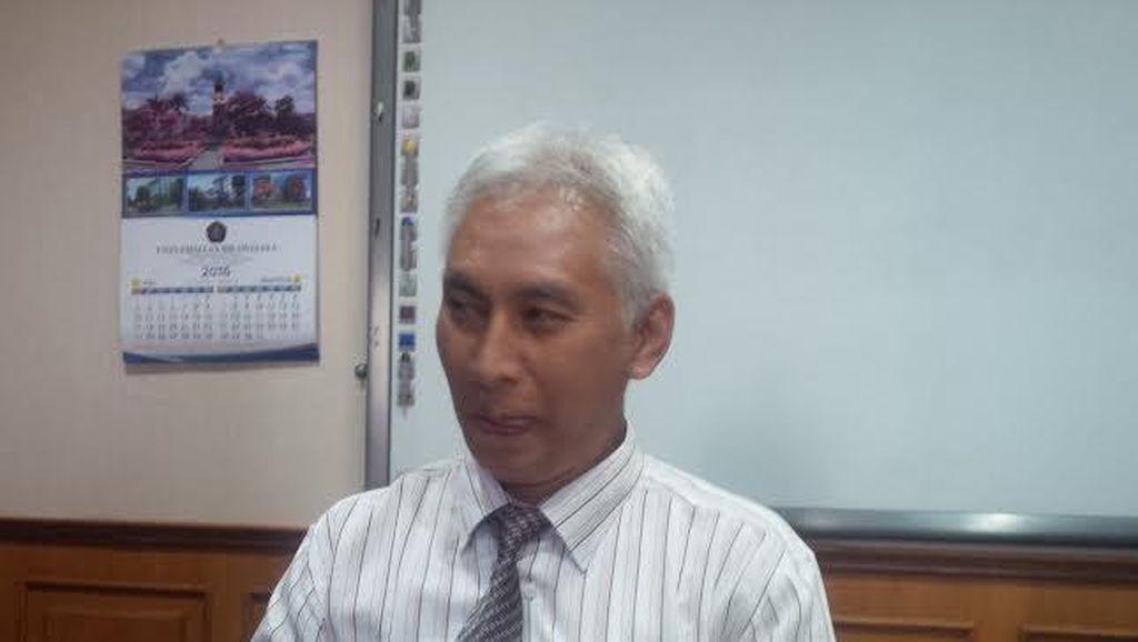 Ini Penjelasan Rektor Unibraw Terkait Dugaan Penipuan Anggota DPRD Kota Malang