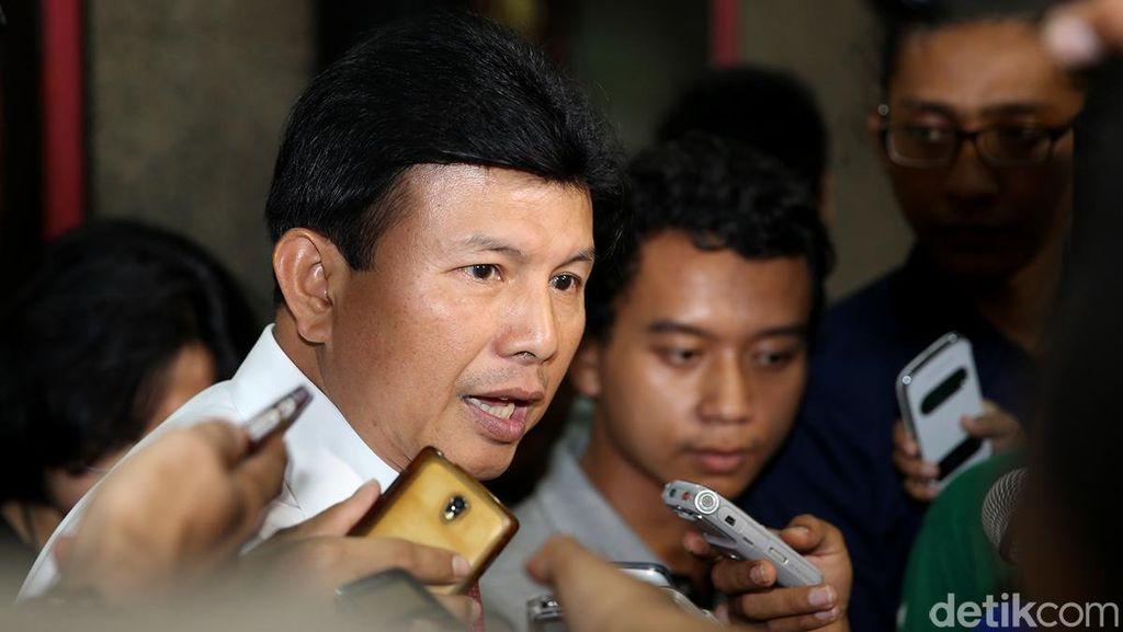 36 WNI Terdeteksi Berhaji Via Filipina, Polri: Mayoritas TKI dari Malaysia