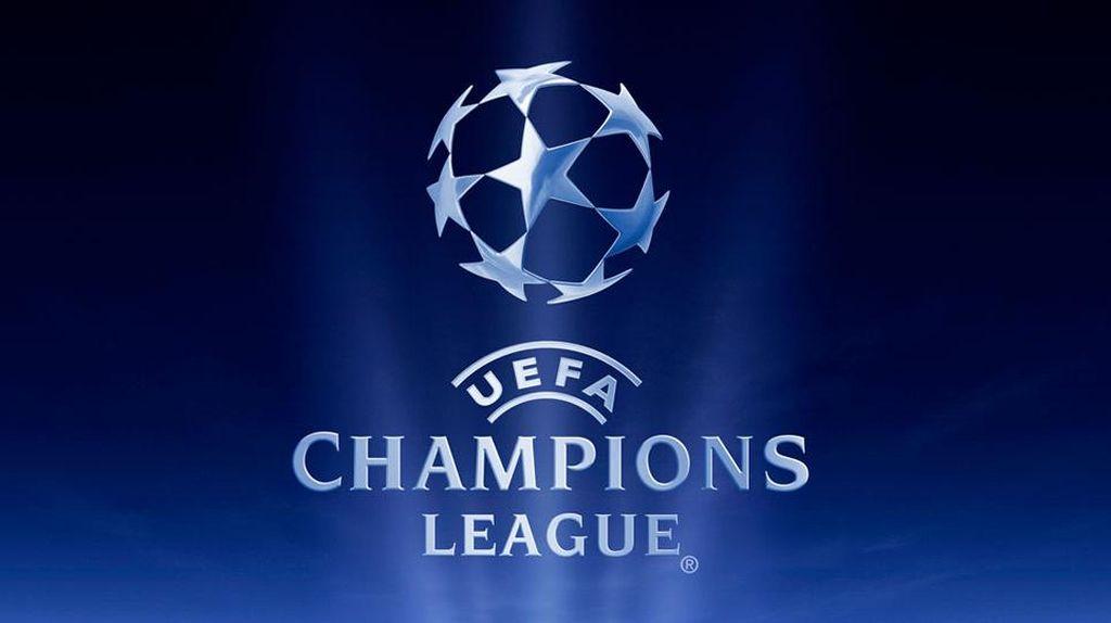 Hasil Lengkap Matchday II Liga Champions