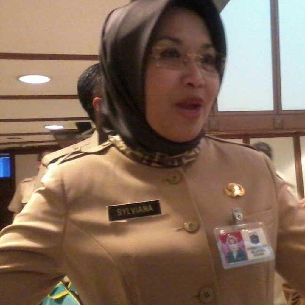 Politisi PPP: Sylviana Perempuan Cerdas, Ideal Duet dengan Sandiaga Uno