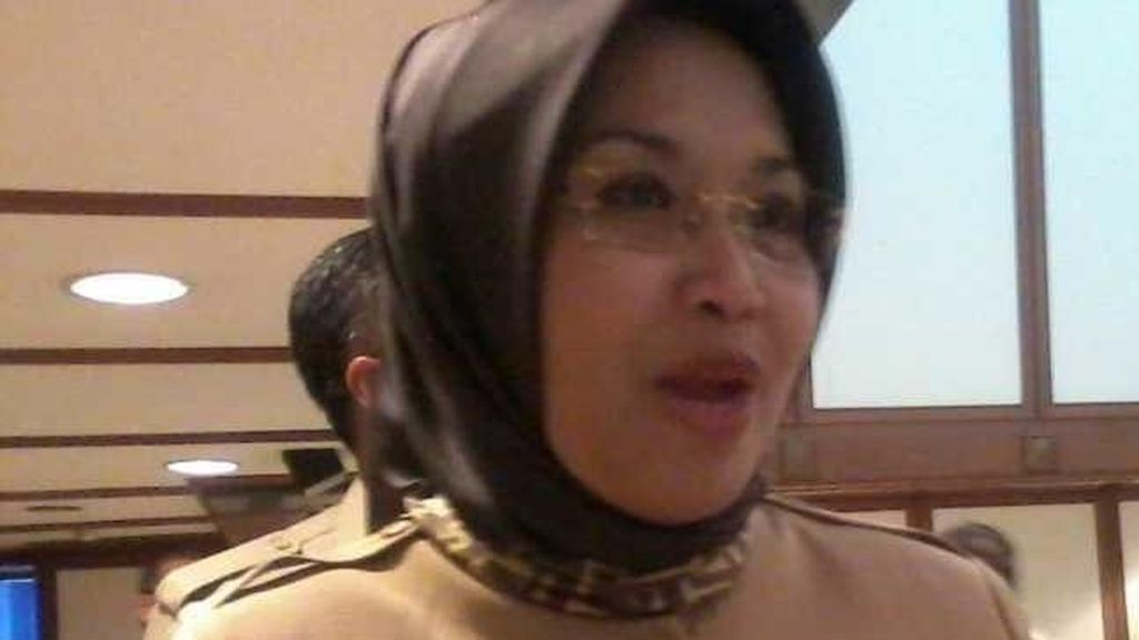 Sylviana Murni, None Jakarta Komoditi Baru Pilgub DKI