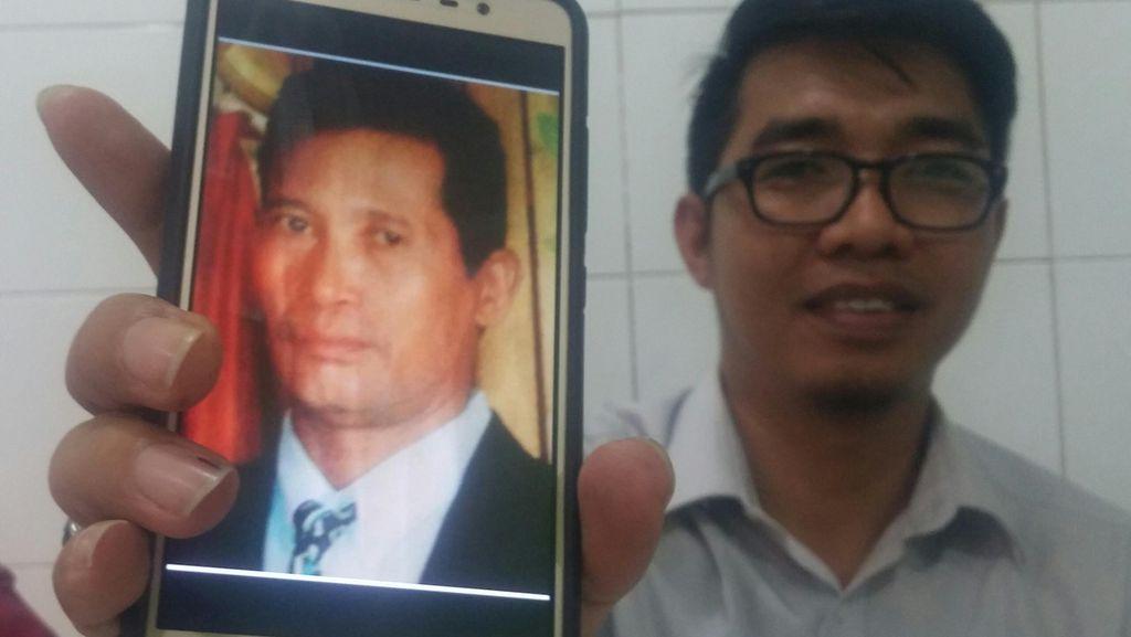 Cerita Sedih Keluarga Nurdin: Setor Rp 139 Juta untuk Haji, Tertahan di Filipina
