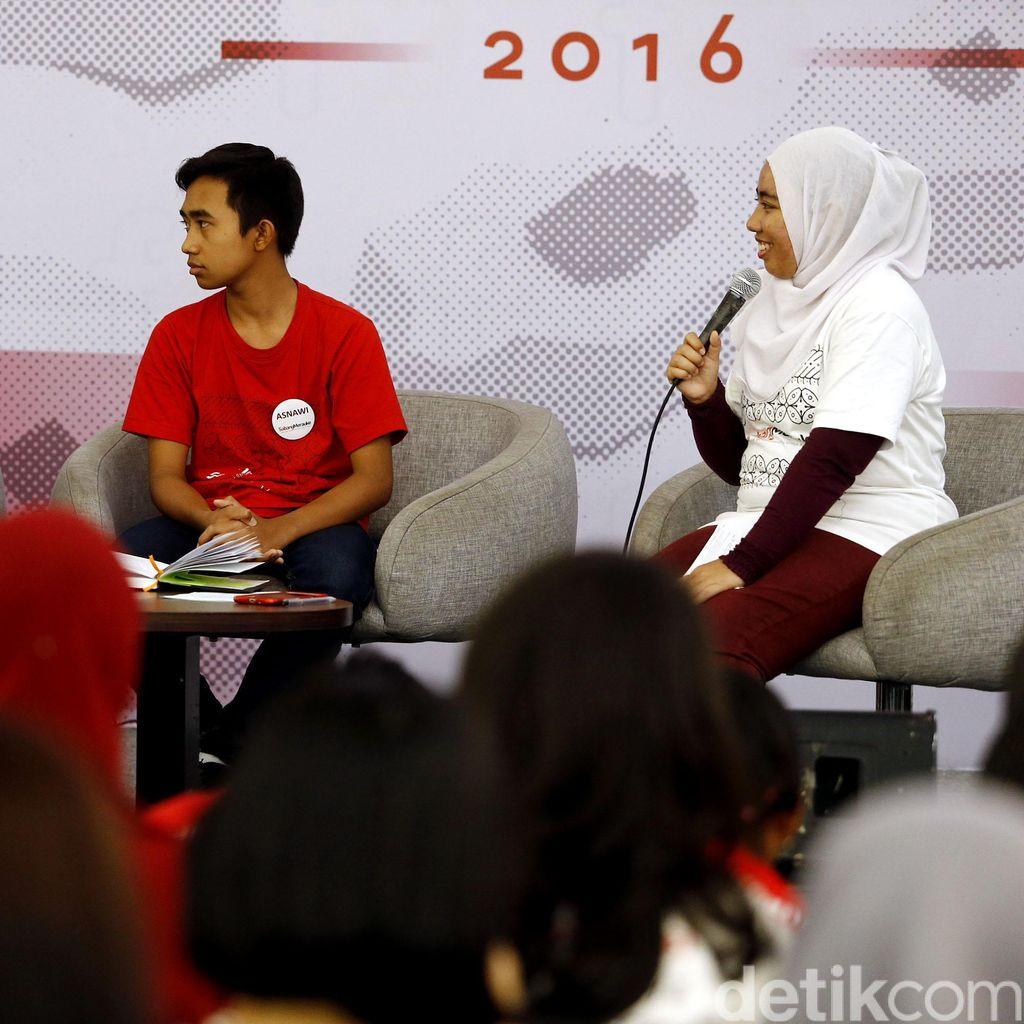 SabangMerauke Mendidik Lewat Toleransi dan Keberagaman Indonesia