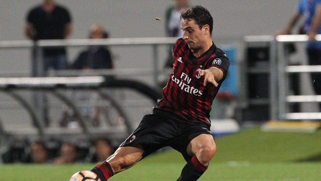 Milan Tatap Laga Lawan Napoli dengan Pede