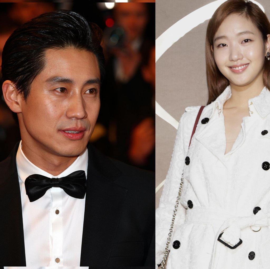 Beda Usia 17 Tahun, Shin Ha Kyun dan Kim Go Eun Resmi Pacaran
