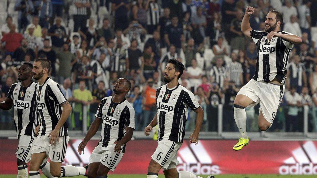 Lazio Yakin Juve Juga Bisa Ditaklukkan