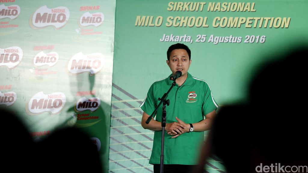 MILO School Competition Lanjut ke Kota Solo