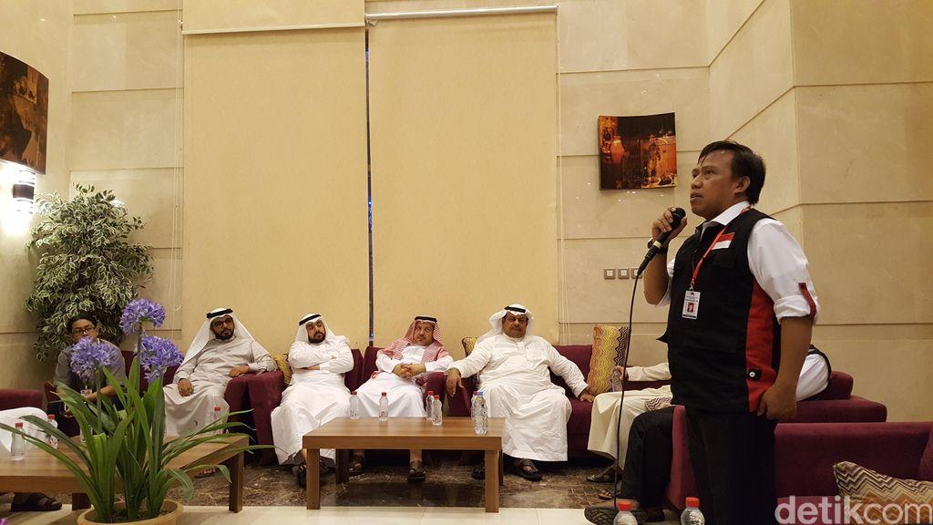 Ada Pengetatan Keamanan, Jadi Haji Backpacker Kini Berisiko Tinggi