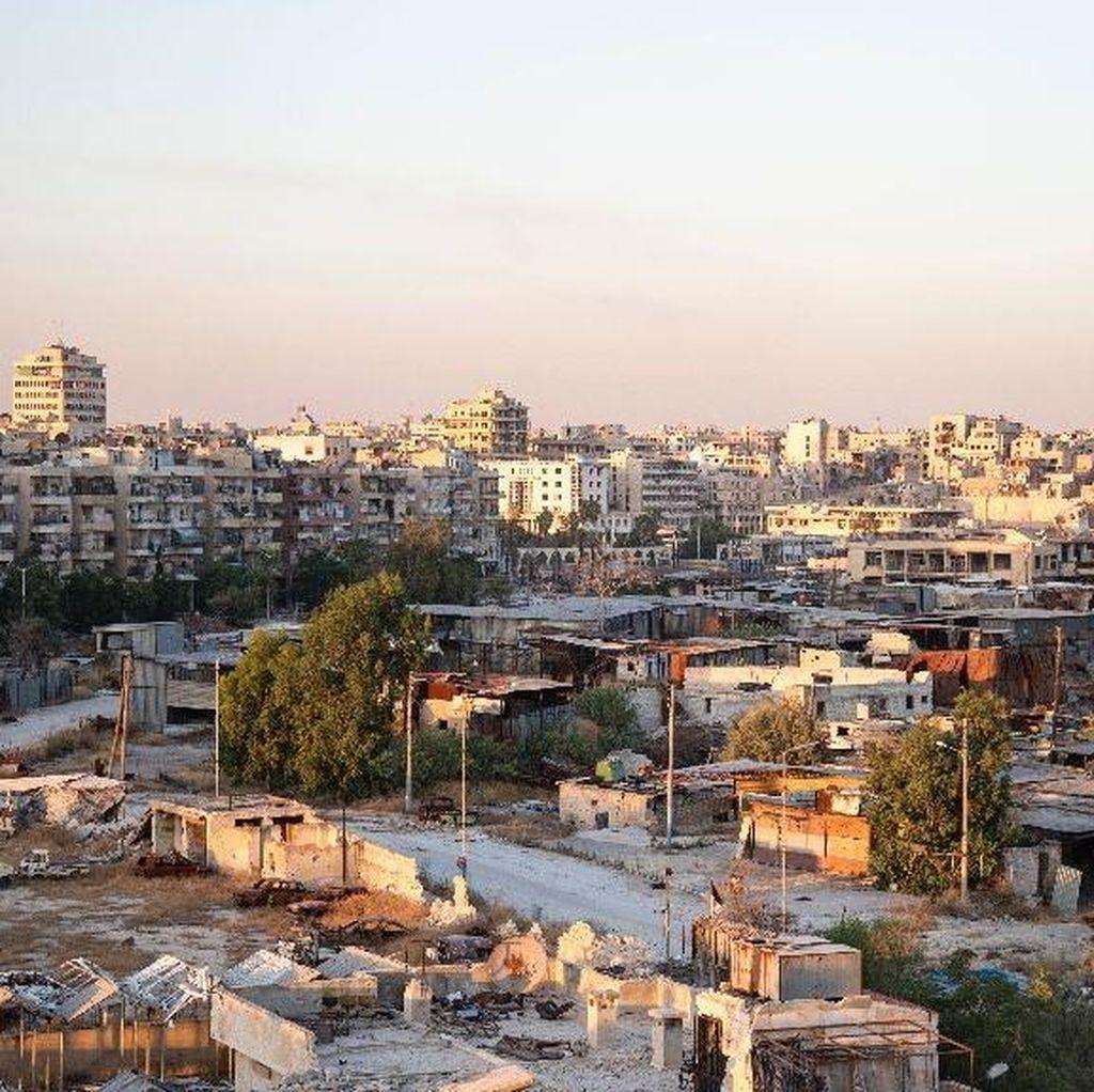 PBB Pastikan Rezim Assad dan ISIS Dalangi Serangan Kimia di Suriah
