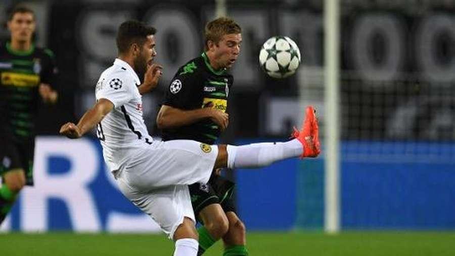 Gladbach Melenggang ke Fase Grup, Ajax Tak Lolos