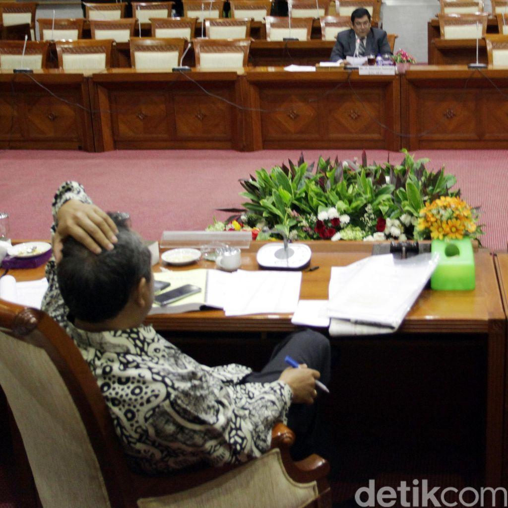 Ketua KY Jamin Rekam Jejak Calon Hakim Agung 2016 Bersih