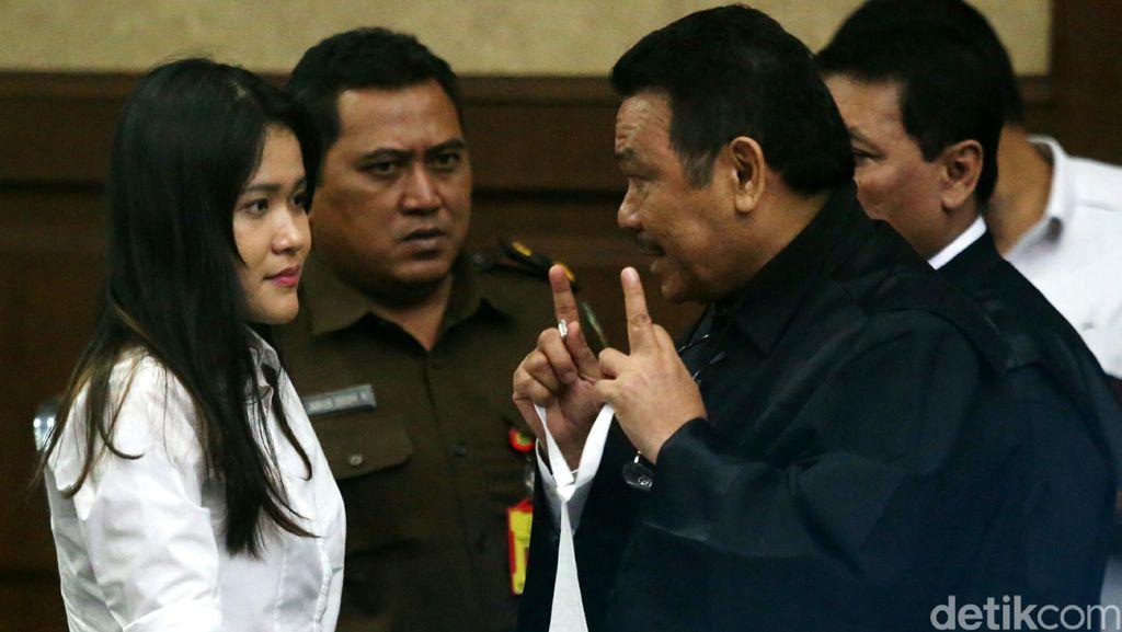 Sidang Jessica, Pakar Hukum UGM Jelaskan Pasal Pembunuhan Berencana