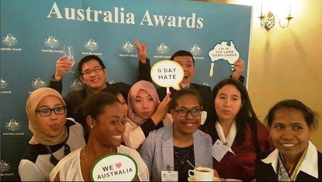 Australia Buka Beasiswa Bisnis Perhiasan bagi Warga RI