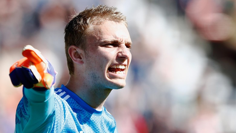 """""""Bandar Bola - Barcelona Resmi Datanngkan Cillessen Dari Ajax"""""""
