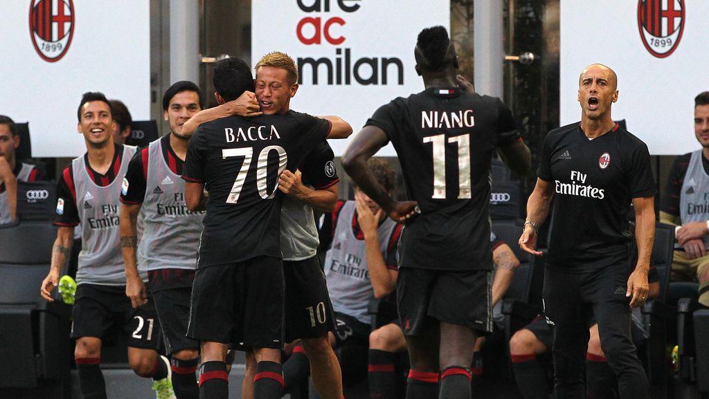 Milan Kini Menyenangkan