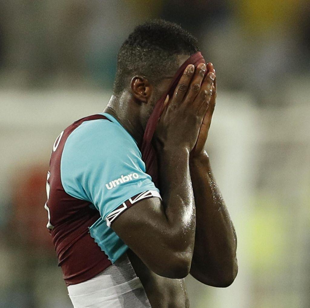 Lagi, West Ham Gigit Jari karena Astra