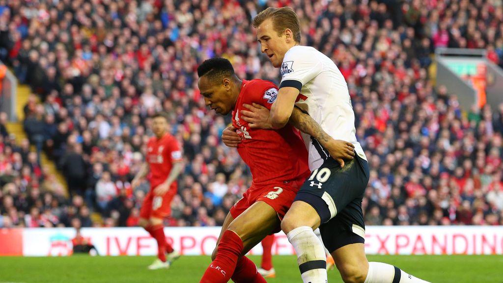 Spurs vs Liverpool Diprediksi Seri, tapi Tidak dengan Skor Kacamata