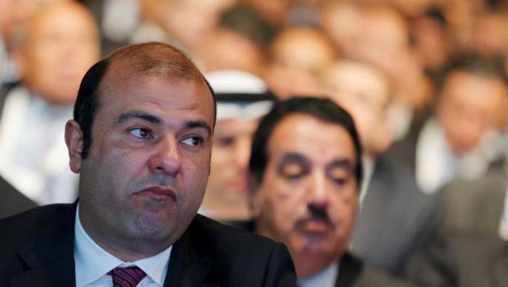 Tersandung Skandal Gandum, Menteri di Mesir Mengundurkan Diri