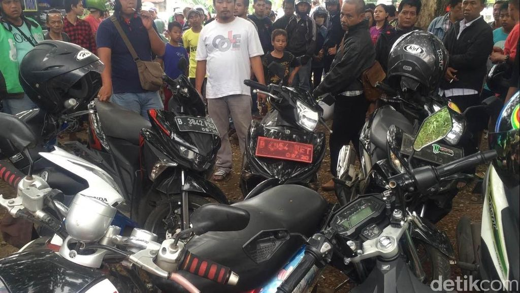 Geger di Cipinang Muara, Warga Tonton Polisi Dar Der Dor Kejar Begal