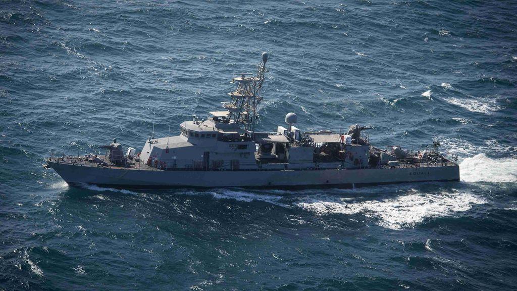Didekati Kapal Iran di Teluk Persia, Kapal AS Lepas Tembakan Peringatan