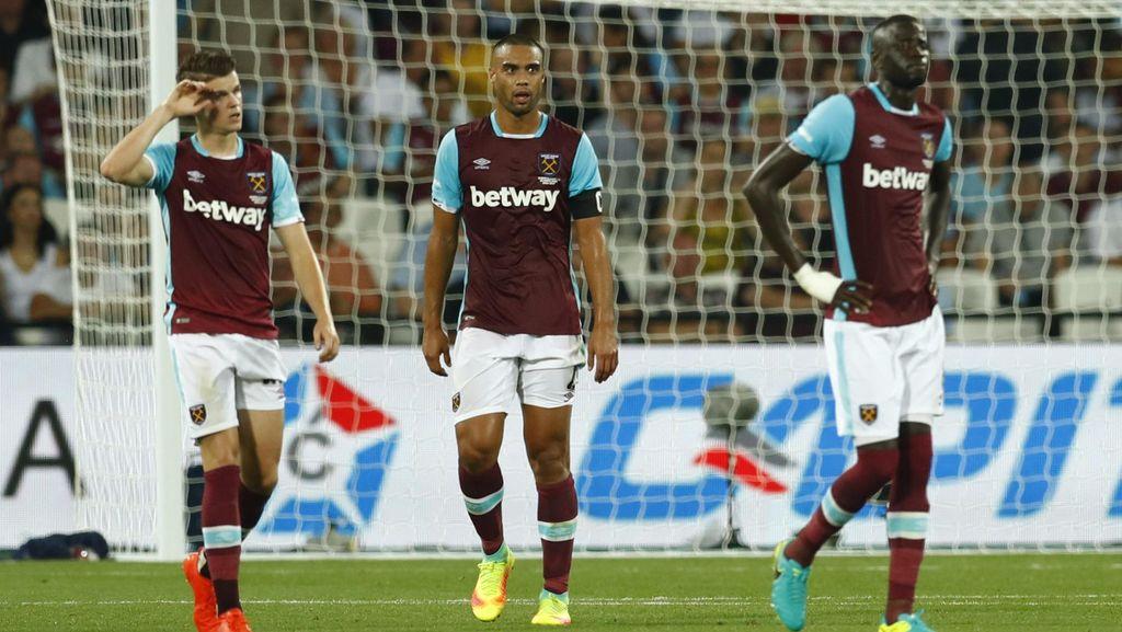Gagal Lolos ke Liga Europa, West Ham Cari Pelampiasan di Etihad