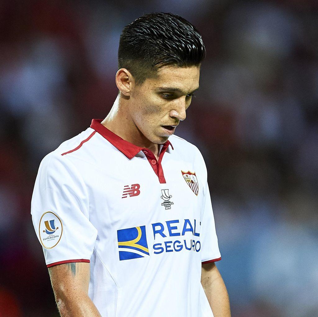 Segrup dengan Juventus, Sevilla Merasa Tak Beruntung
