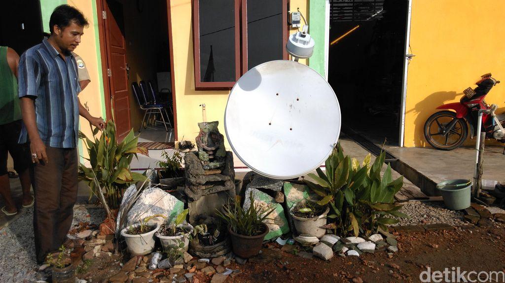 TPST di Pangkalpinang: Berkebun hingga Buat Taman dari Sampah