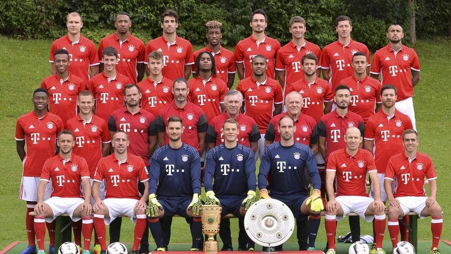 Bayern Munich dan Bom Waktu yang Bisa Meledak Kapan Saja
