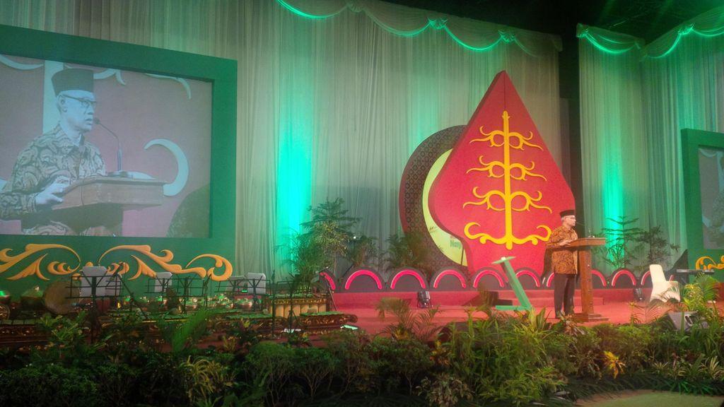 Muhammadiyah: Kasus Haji Via Filipina karena Penyelenggaraan Tak Pasti