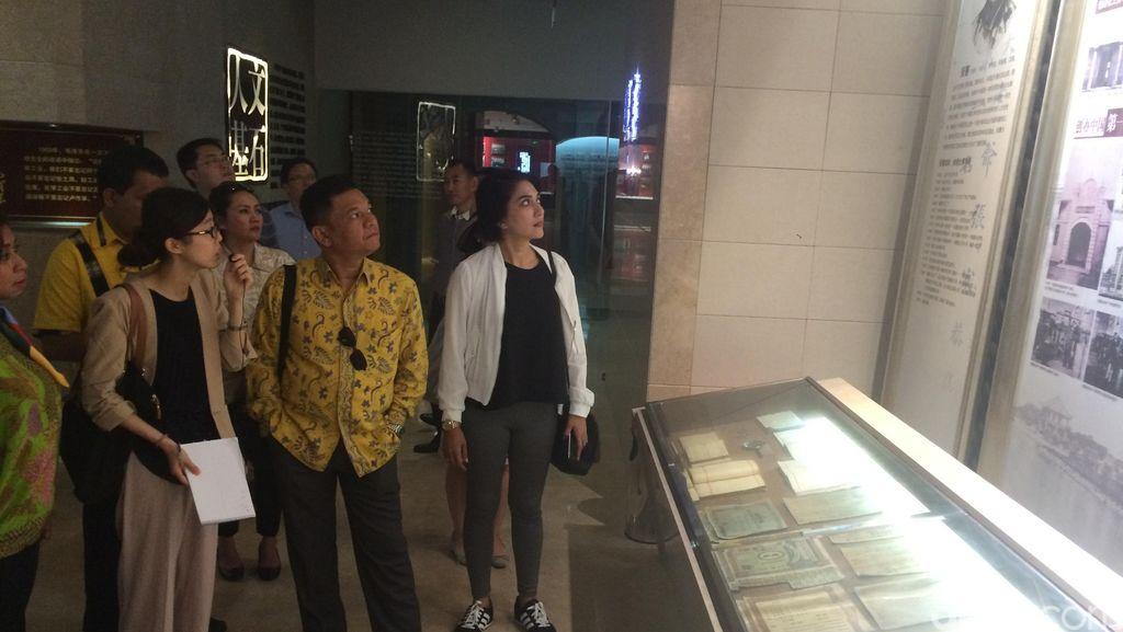Mengenal Kota Nantong yang Unggul di Industri Tekstil dan Kapal