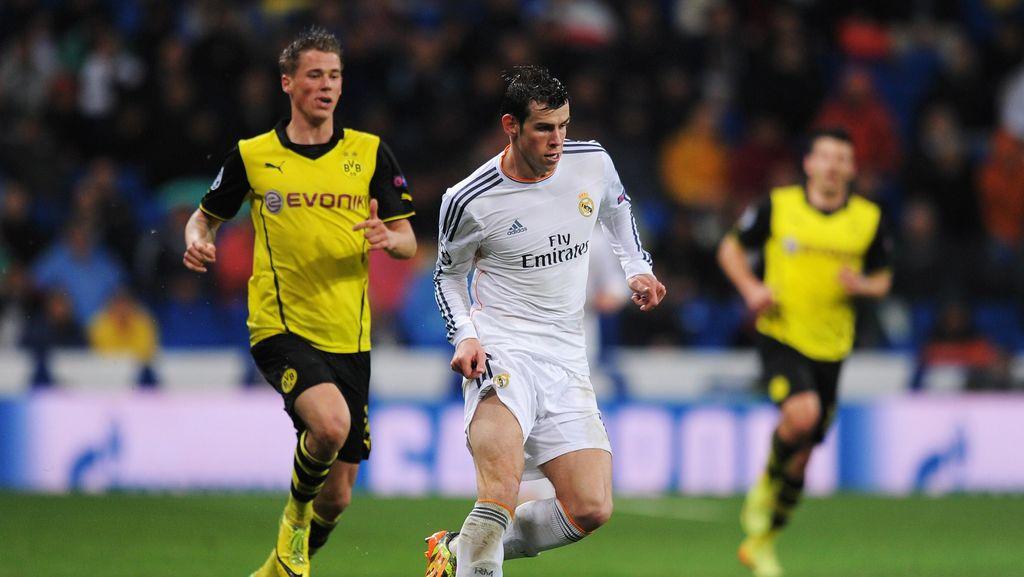 Tim-tim Jerman yang Selalu Menyulitkan Madrid