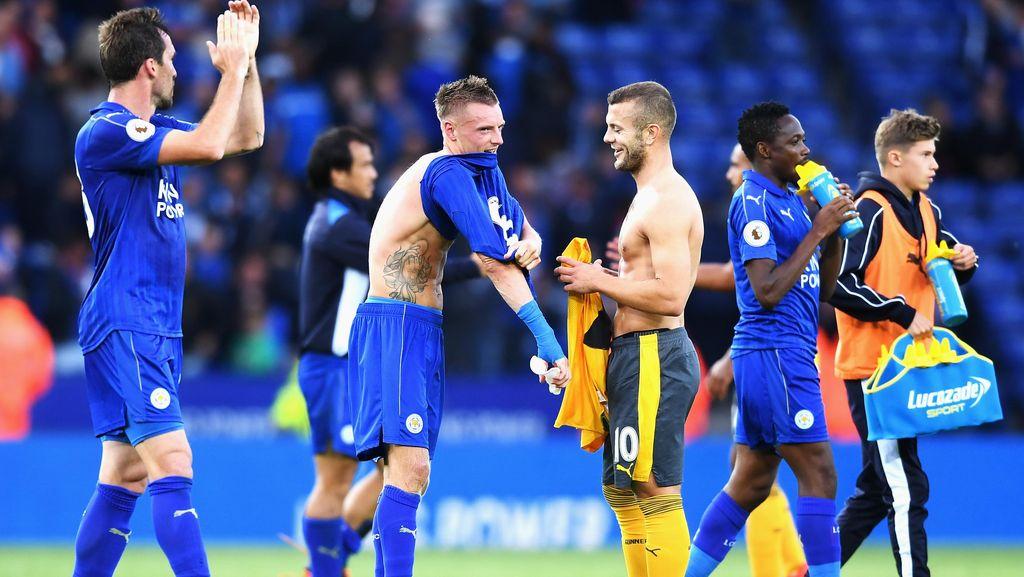 Hasil Undian yang Menarik untuk Leicester