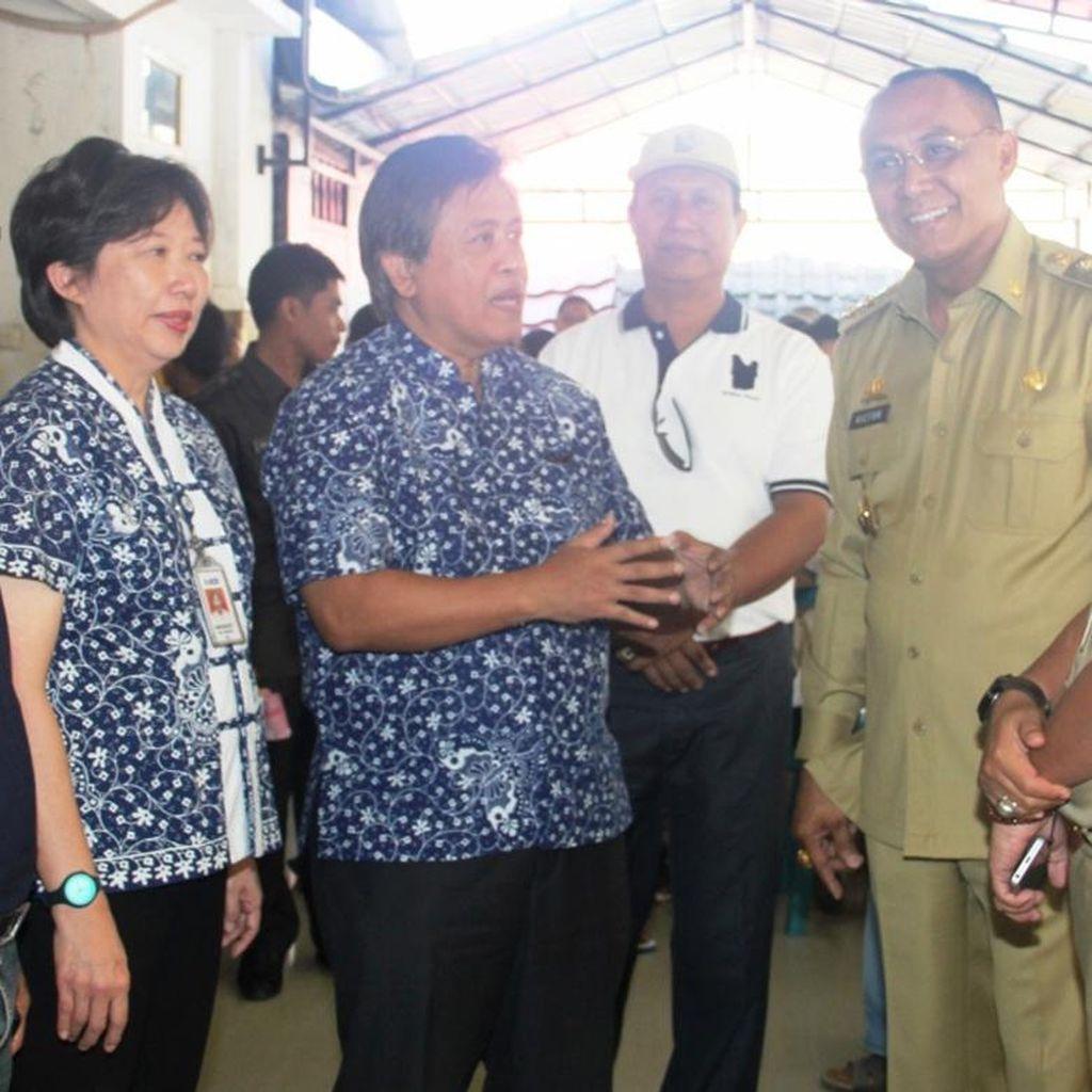 Wujudkan Indonesia Bebas Katarak 2020